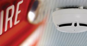 fire alarm system, fire alarm control system