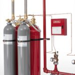 Hybrid Fire Suppression Systems