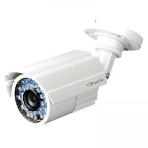 720P AHD Bullet Camera 4 720P AHD Bullet Camera