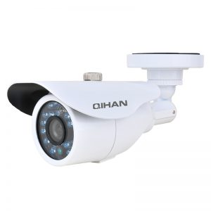 1080P AHD Bullet Camera 4 1080P AHD Bullet Camera
