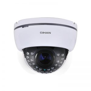 720P AHD Dome Camera 4 720P AHD Dome Camera