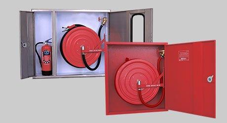 Fire Cabinets Price in Pakistan- Fire Hose reel 3 Fire Cabinets Price in Pakistan- Fire Hose reel