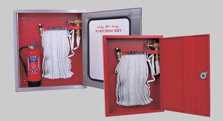 Fire Cabinets Price in Pakistan- Fire Hose reel 5 Fire Cabinets Price in Pakistan- Fire Hose reel