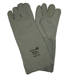 Leather Gloves 4 Leather Gloves