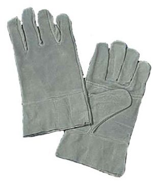 Leather Gloves 5 Leather Gloves