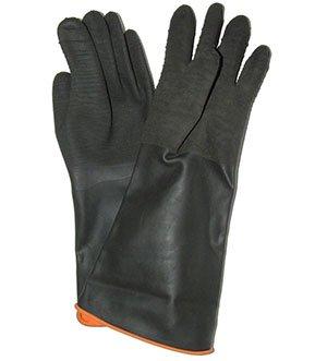 Rubber Gloves 3 Rubber Gloves