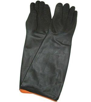 Rubber Gloves 4 Rubber Gloves
