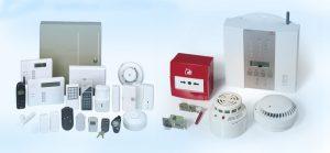 Fire Alarm System Islamabad