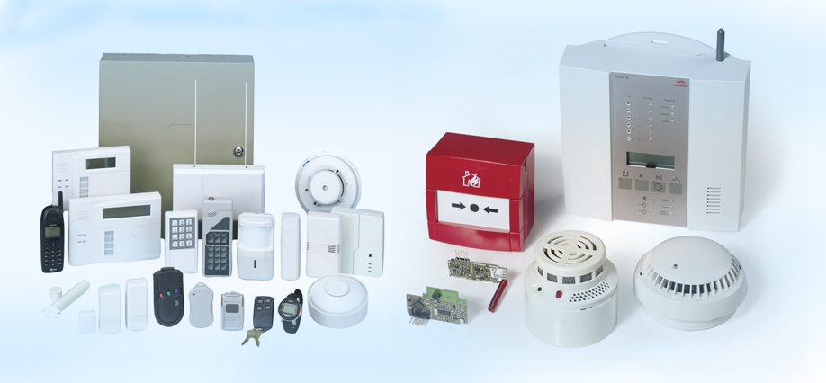 Fire Alarm System Islamabad - Universal Fire Protection Co. pvt Ltd