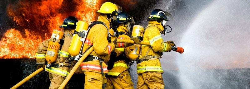 Fire Fighting Companies in Lahore - Universal Fire Protection Co. pvt Ltd