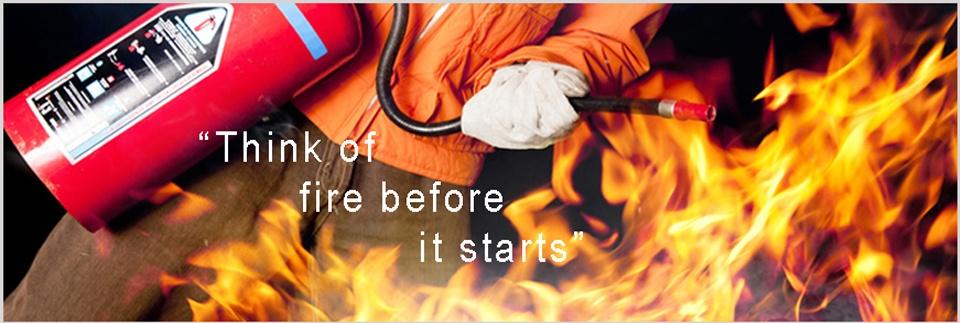 Fire Fighting Companies in Rawalpindi - Universal Fire Protection