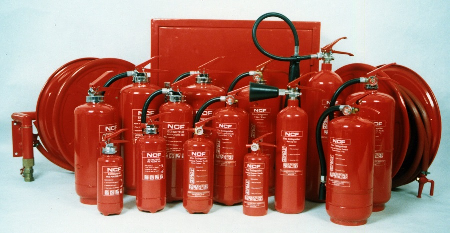 Fire Fighting Suppliers in Rawalpindi and Islamabad - Universal Fire co