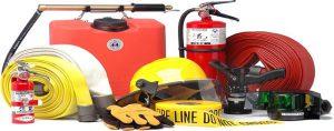 Fire Fighting Suppliers Karachi