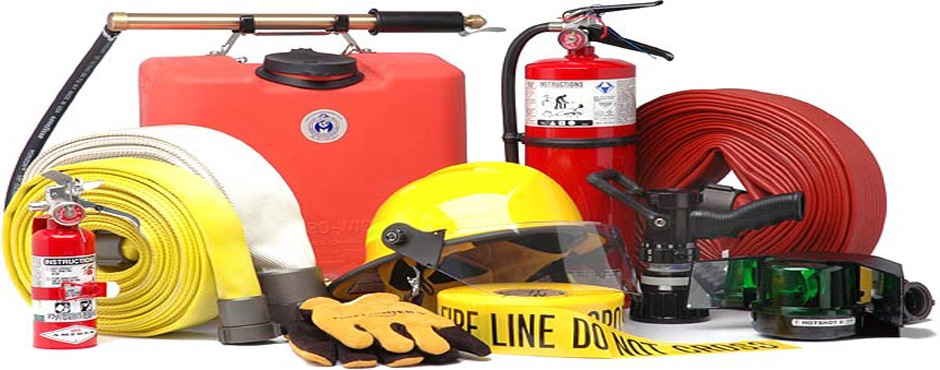 Fire Fighting Suppliers Karachi - Universal Fire Protection Co. pvt Ltd