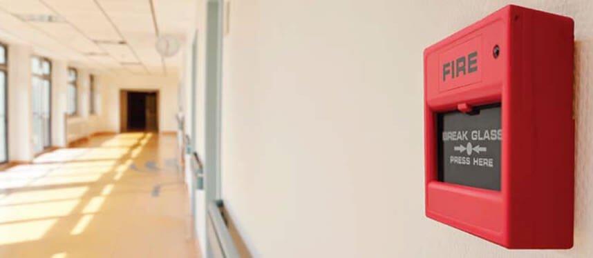 Fire Alarm System Rawalpindi - Universal Fire Protection Co. pvt Ltd