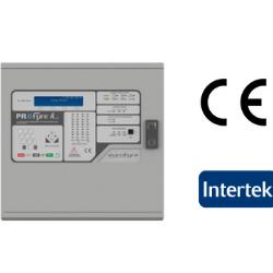 ProFyre-A4-Addressable-Fire-Alarm-Panel