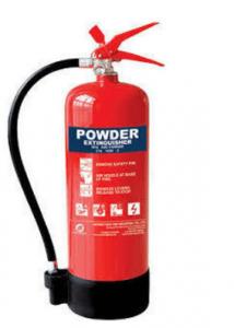 DRY POWDER 4.5 KG 1 DRY POWDER 4.5 KG