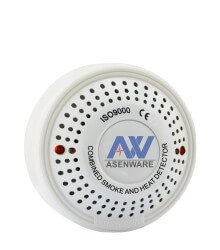 Addressable Combination Detector AW-D103  (Heat & Smoke) 1 Addressable Combination Detector AW-D103  (Heat & Smoke)