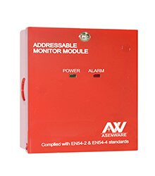 Addressable Fire Alarm Control System 5 Addressable Fire Alarm Control System