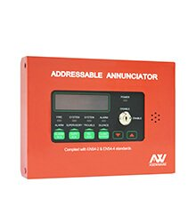 Addressable Fire Alarm Control System 2 Addressable Fire Alarm Control System