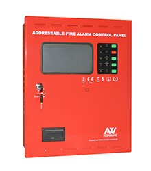 Addressable Fire Alarm Control System 1 Addressable Fire Alarm Control System
