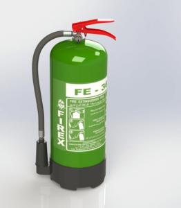 Firex Fire Extingushers 2 Firex Fire Extingushers