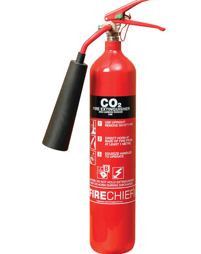 buy co2 fire extinguisher