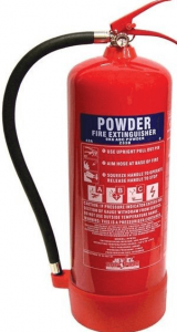 Naffco Dry Powder Fire Extinguishers 2 Naffco Dry Powder Fire Extinguishers