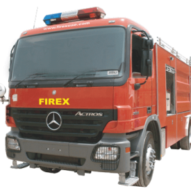 firex truck