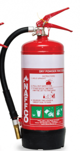 Naffco Dry Powder Fire Extinguishers 4 Naffco Dry Powder Fire Extinguishers