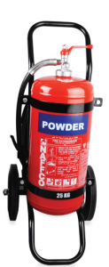 Naffco Dry Powder Fire Extinguishers 1 Naffco Dry Powder Fire Extinguishers