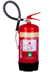 Neffco Wet Chemical Fire Extinguisher 2 Neffco Wet Chemical Fire Extinguisher