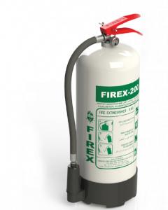 Firex Fire Extingushers 1 Firex Fire Extingushers