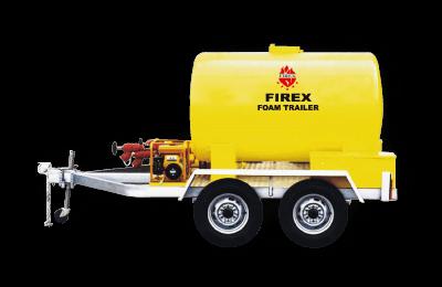 Firex Foam Trailer 1 Firex Foam Trailer