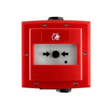 Eurofyre Addressable Fire Alarm System 6 Eurofyre Addressable Fire Alarm System