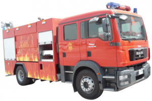 Firex Vehicles 3 Firex Vehicles