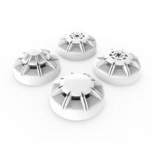 ProFyre Conventional Smoke & Heat Detectors 1 ProFyre Conventional Smoke & Heat Detectors