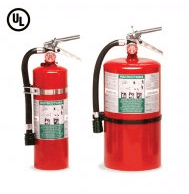 Portable Clean Agent Fire Extinguishers - UL Listed 1 Portable Clean Agent Fire Extinguishers - UL Listed