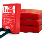 Fire blanket pakistan