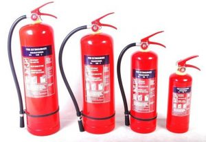portable DCP Fire Extinguisher price in pakistan