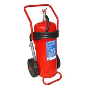 wheeled dcp fire extinguisher