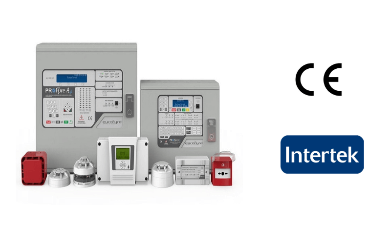 ADDRESSABLE FIRE ALARM CONTROL SYSTEM