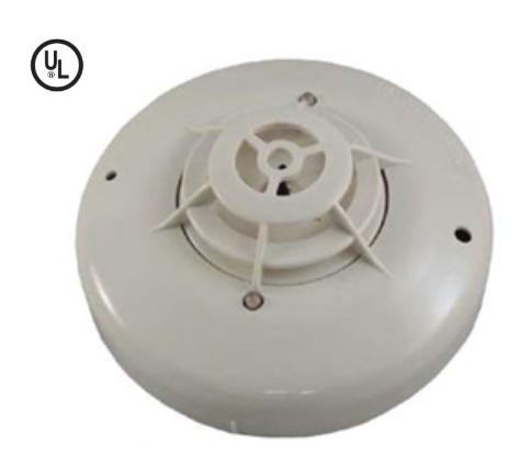 Fixed Tempature Heat Detectors